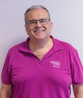 Humberto centro ceqo