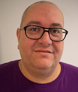 Profesor Jesus Fernández Palma